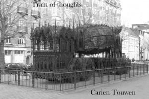 trainofthoughtCarienTouwen