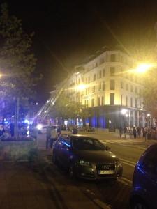 Brusselse brandweer