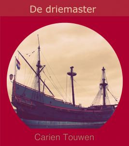 DeDriemasterCT